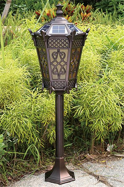 Đèn sân vườn BV-0702
