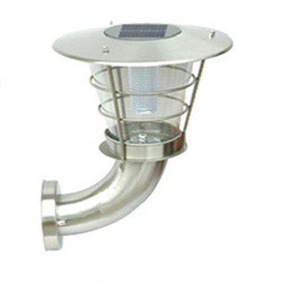 Đèn ốp tường năng lượng mặt trời BV-5806