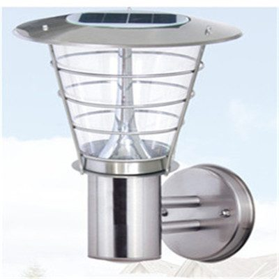 Đèn ốp tường năng lượng mặt trời BV-6001
