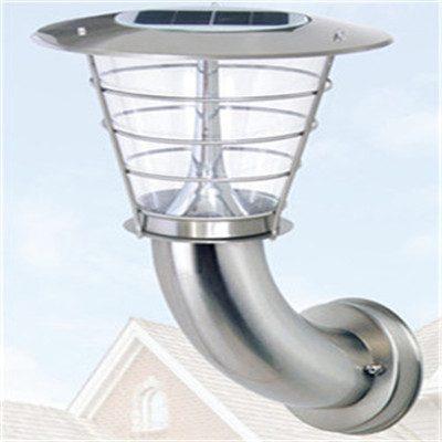Đèn ốp tường năng lượng mặt trời BV-6002