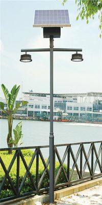 Đèn công viên BV-7004