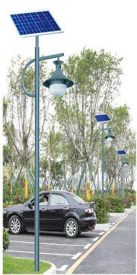 Đèn công viên BV-7202