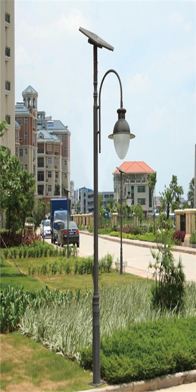 Đèn công viên BV-7204