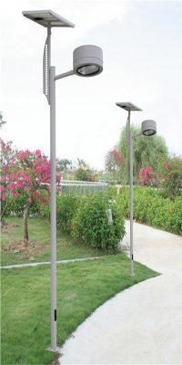 Đèn công viên BV-7302