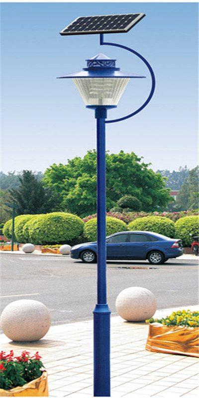 Đèn công viên BV-7501