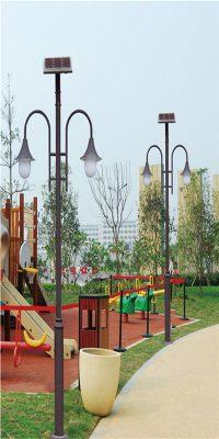 Đèn công viên BV-7602