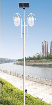 Đèn công viên BV-7604