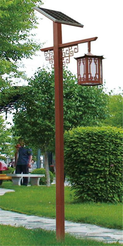 Đèn công viên BV-7703