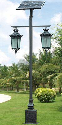 Đèn công viên BV-7803
