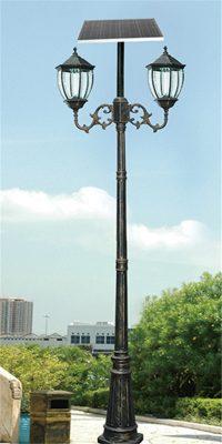 Đèn công viên BV-7804