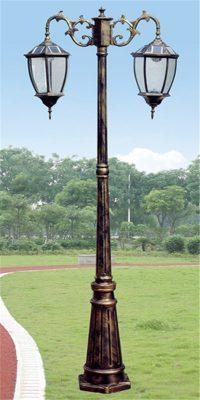 Đèn công viên BV-7806