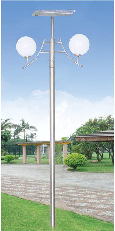 Đèn công viên BV-8102
