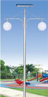 Đèn công viên BV-8103