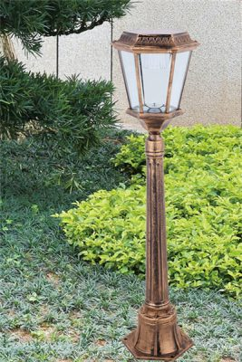 Đèn sân vườn BV-1303