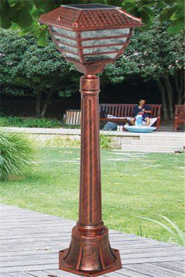 Đèn sân vườn BV-1903