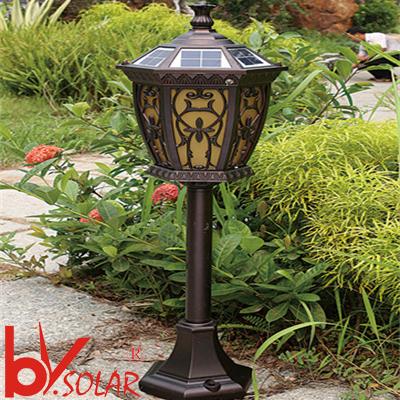 đèn sân vườn bv 0605