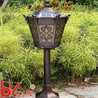 đèn sân vườn bv0702