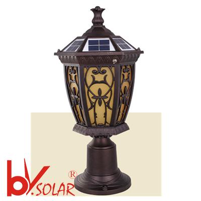 đèn vườn bv0604