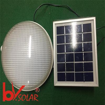 Đèn ốp trần năng lượng mặt trời BV-125