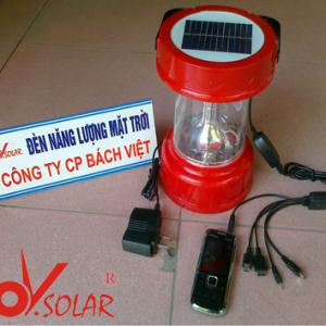 Đèn năng lượng mặt trời BV03F