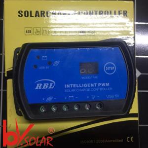 Bộ chuyển đổi điện năng lượng mặt trời BV 03S