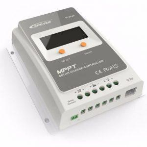 Bộ điều khiển nạp MPPT Tracer 40A