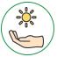 năng lượng mặt trời Thái Bình